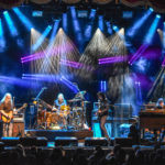 Gov't Mule at the Uptown Theater, KC, MO May 23, 2017.